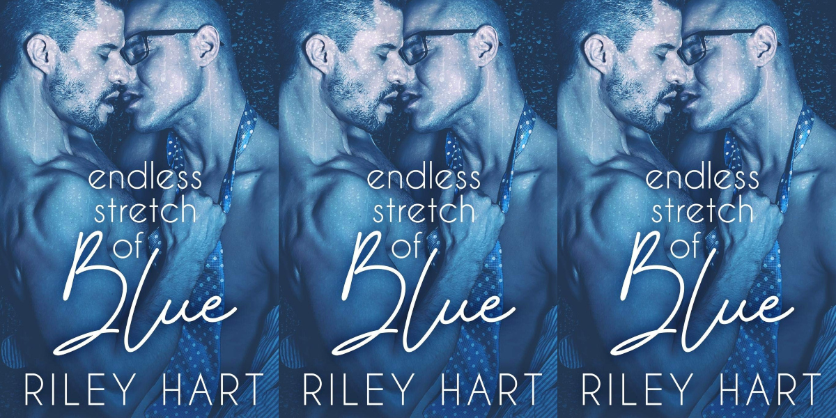 romance awareness month books, endless stretch books by riley hart, books