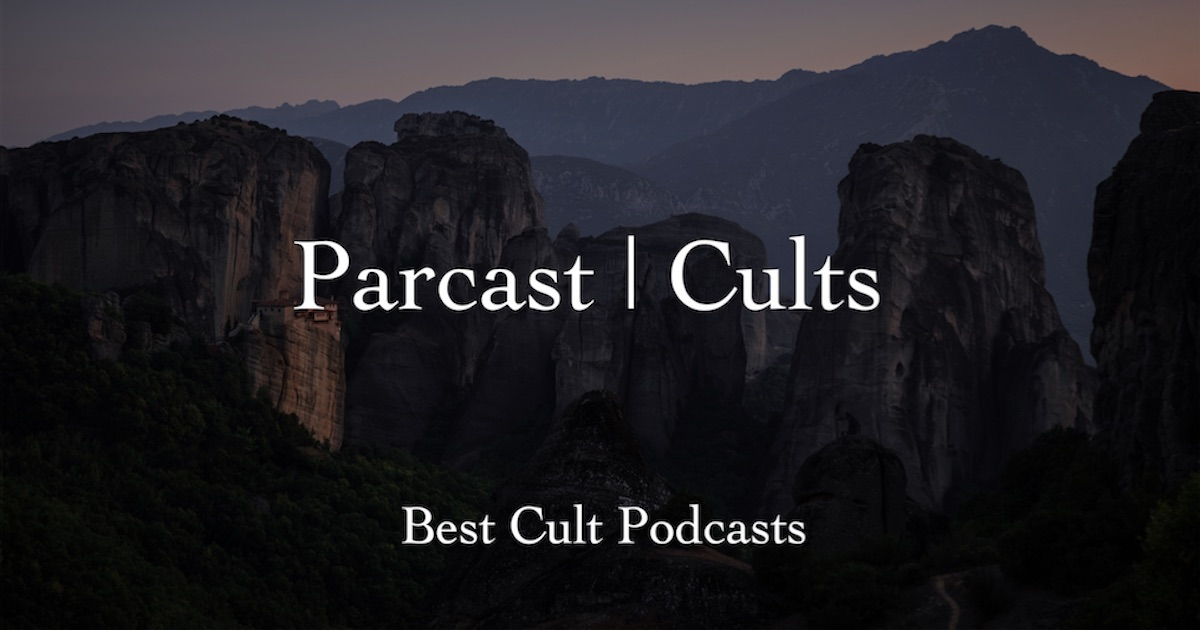 best cult podcasts