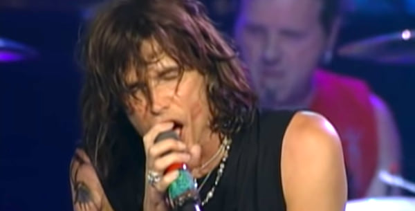 Music, celebs, Steven Tyler, aerosmith, music video, vevo, i don't want to miss a thing