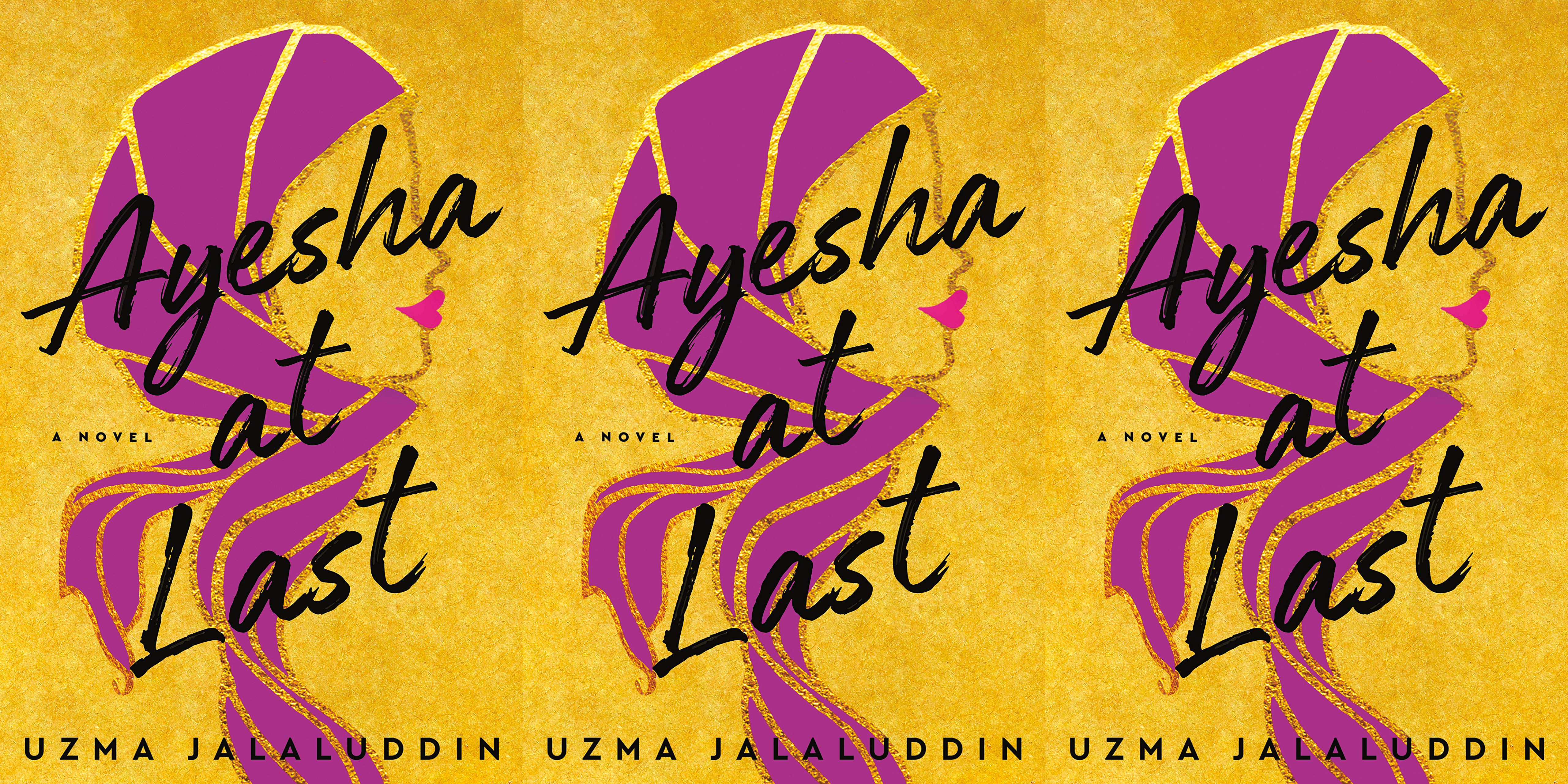 books inspired by jane austen, ayesha at last by uzma jalaluddin, books