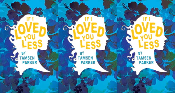 books inspired by jane austen, if i love you less by tamsen parker, books