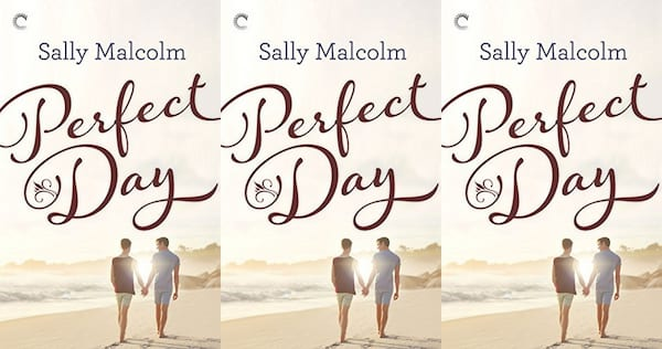books inspired by jane austen, perfect day by sally malcolm, books