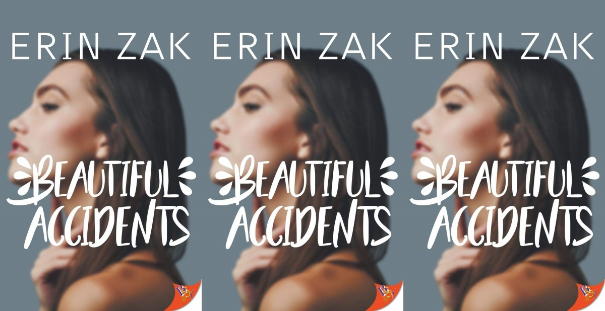 september romance releases, beautiful accidents by erin zak, books