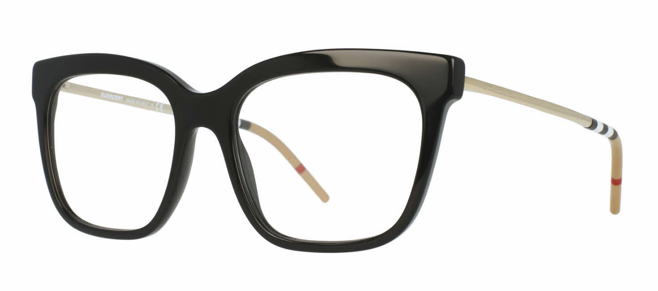 Burberry BE2271 glasses from Frames Direct