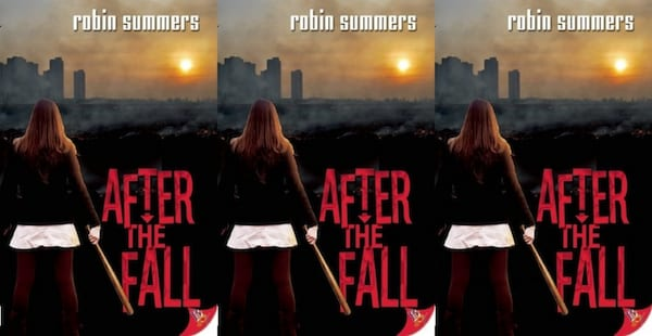 diverse science fiction books, after the fall by robin summers, books