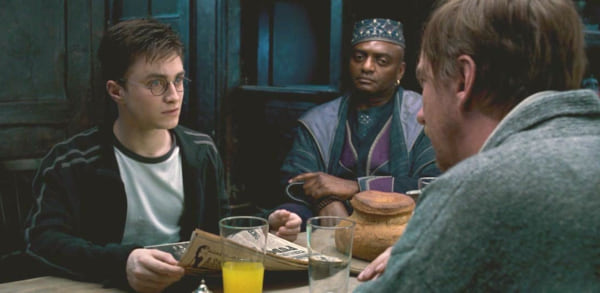 movies, Harry Potter and the Order of the Phoenix, 2007
