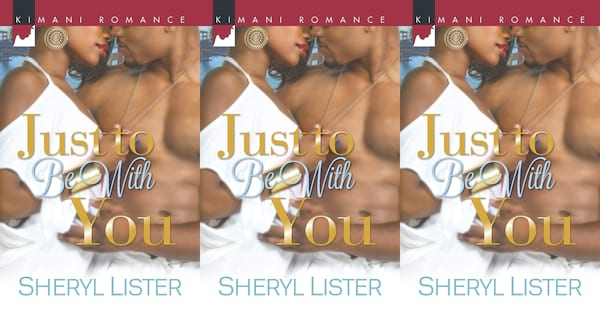teacher romance novels, just to be with you by sheryl lister, books