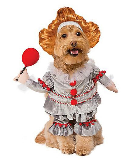 Pennywise Pet Costume from Spirit Halloween