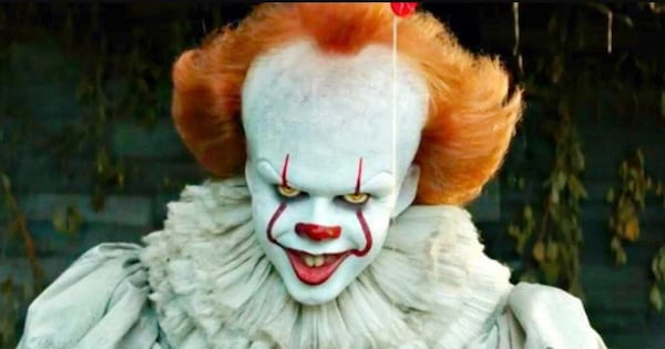 it movie stephen king pennywise