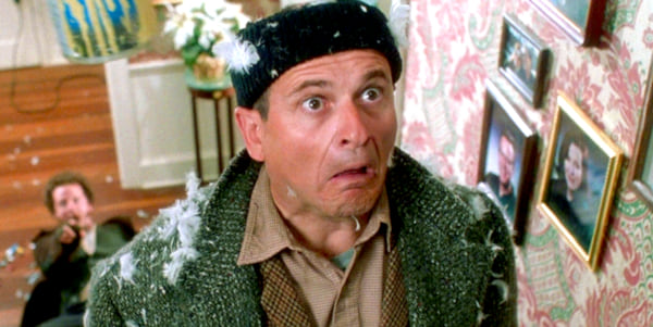 AMC, comedy, Joe Pesci, 1990, home alone, movies