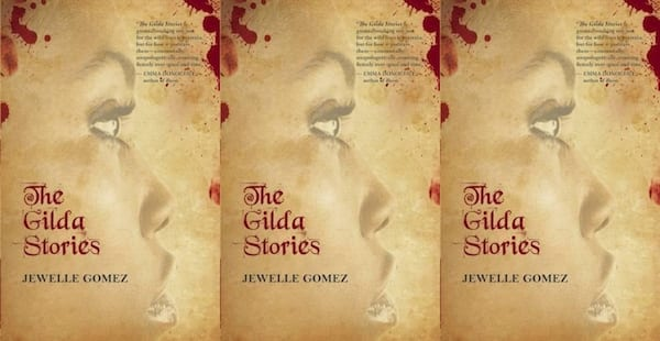 underrated horror novels, the gilda stories by jewelle gomez, books