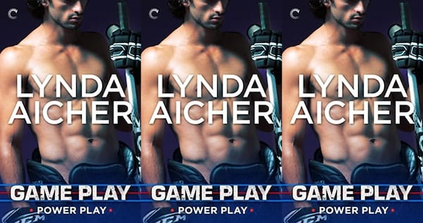 midwest romance novels, game play by lynda aicher, books