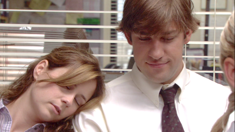 These Jim Halpert Quotes About Pam Will Make You Want a Love ...