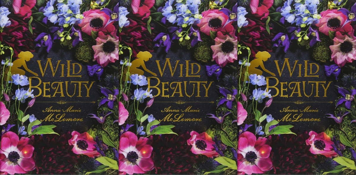 hispanic heritage month books, wild beauty by anna-marie mclemore, books
