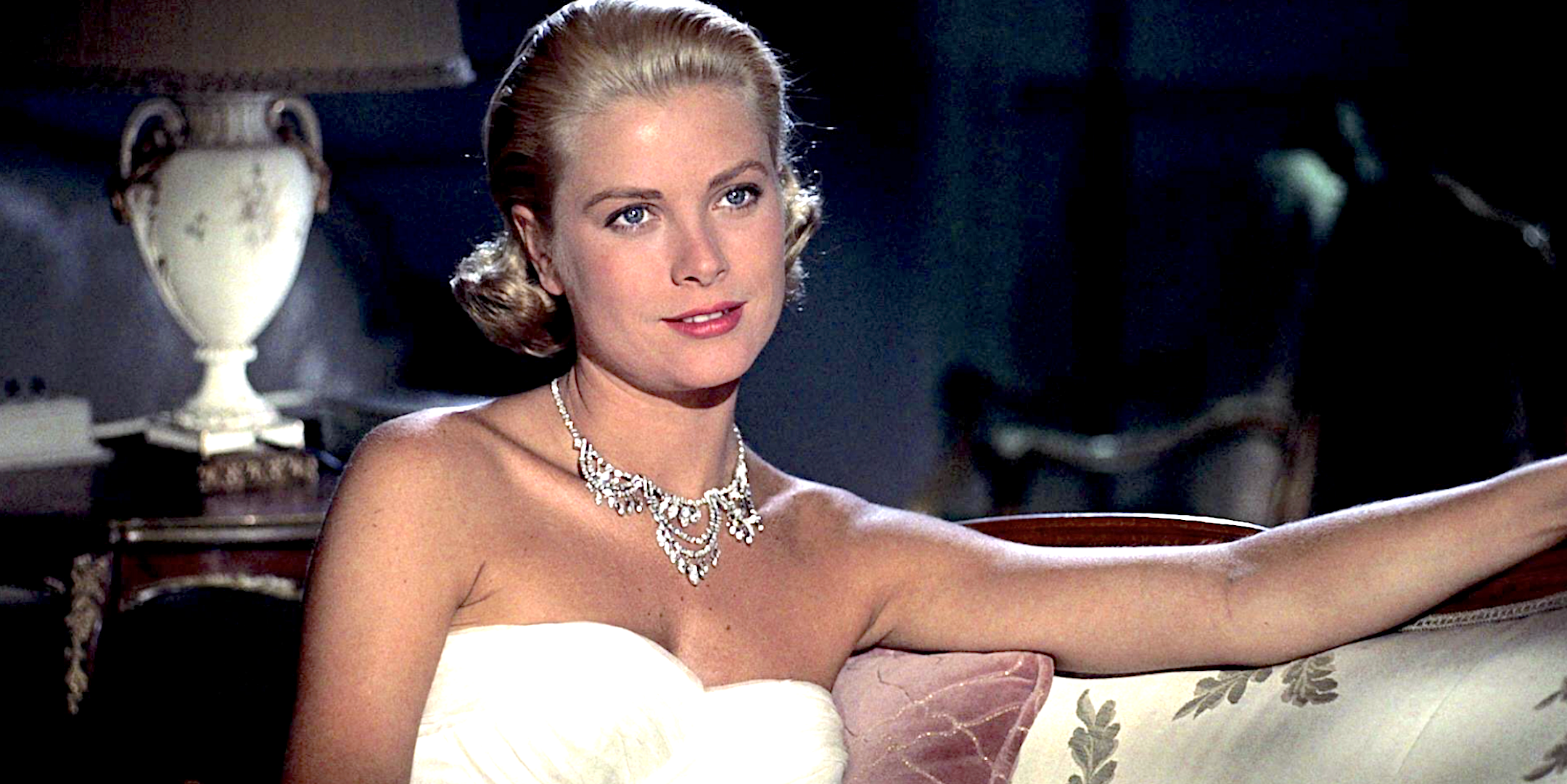 movies, to catch a thief, 1955, grace kelly, AMC