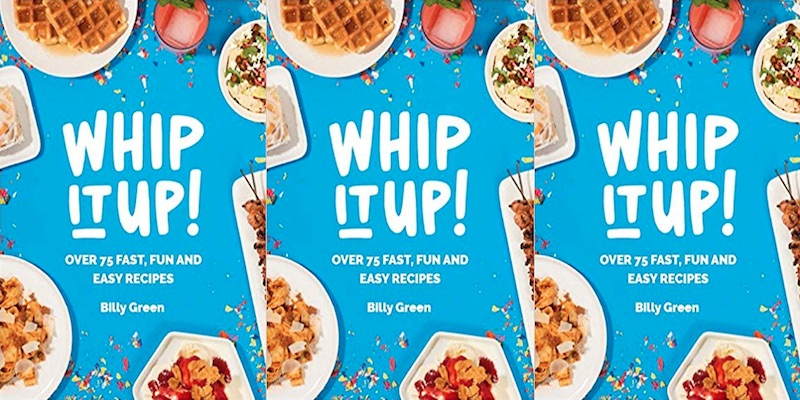 whip it up! cookbook
