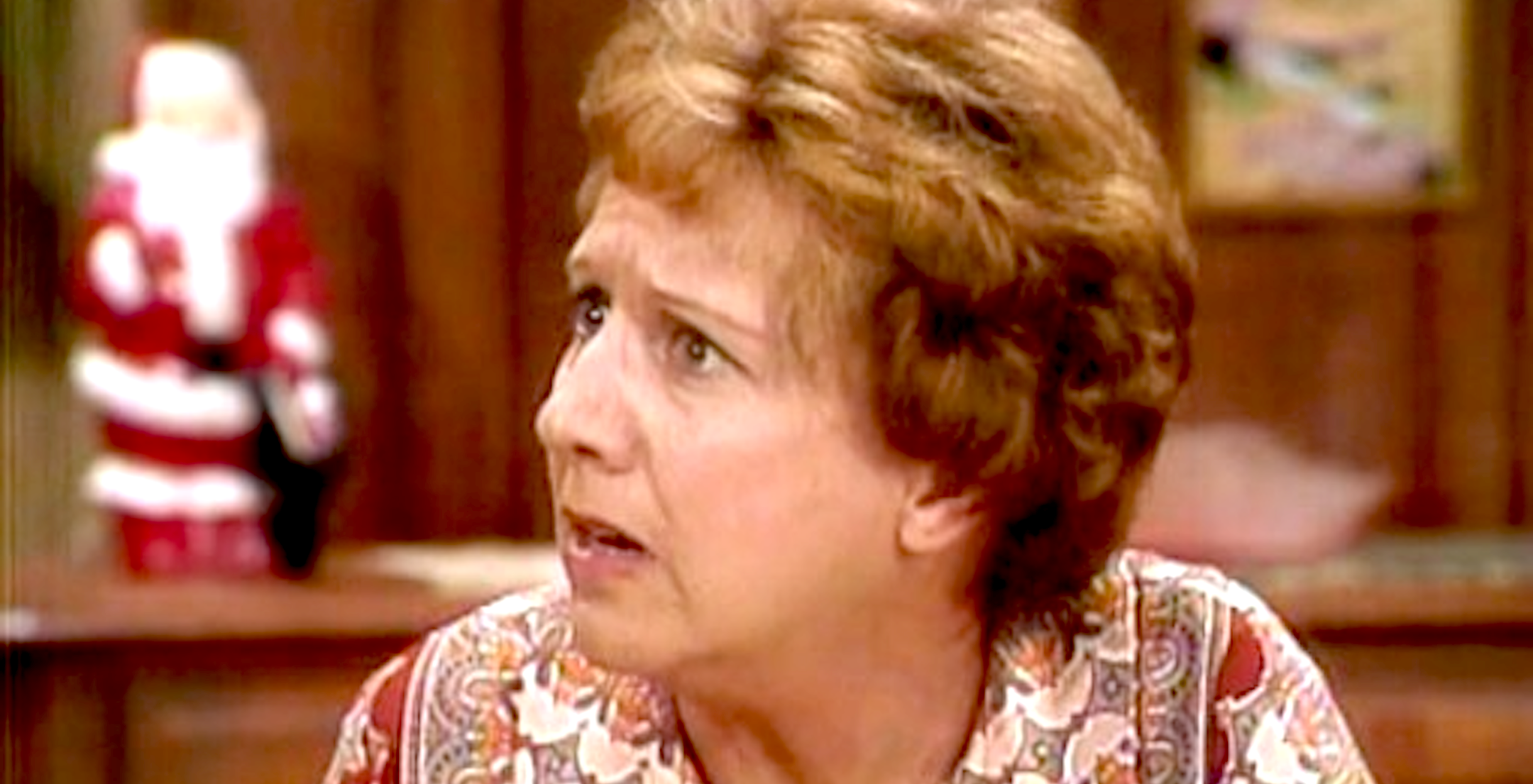 tv, All in the Family, 70s, sitcom, jean stapleton as edith bunker