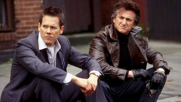 sean penn, kevin bacon, 2003, mystic river, movies