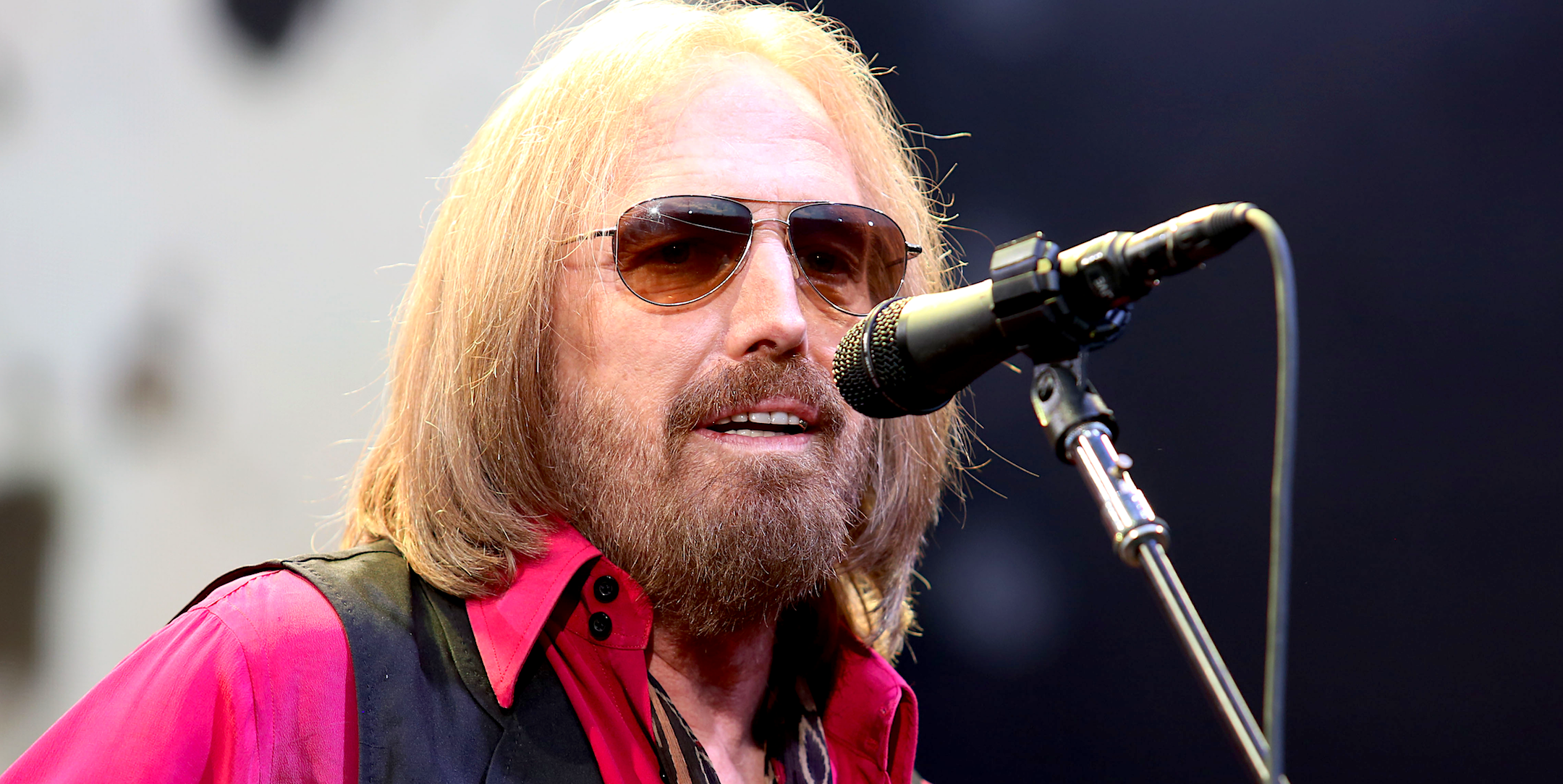 Music, celebs, Tom Petty, tom petty and the heartbreakers, 2017 concert