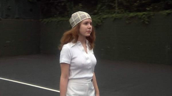 carrie fisher, 1975, shampoo, movies