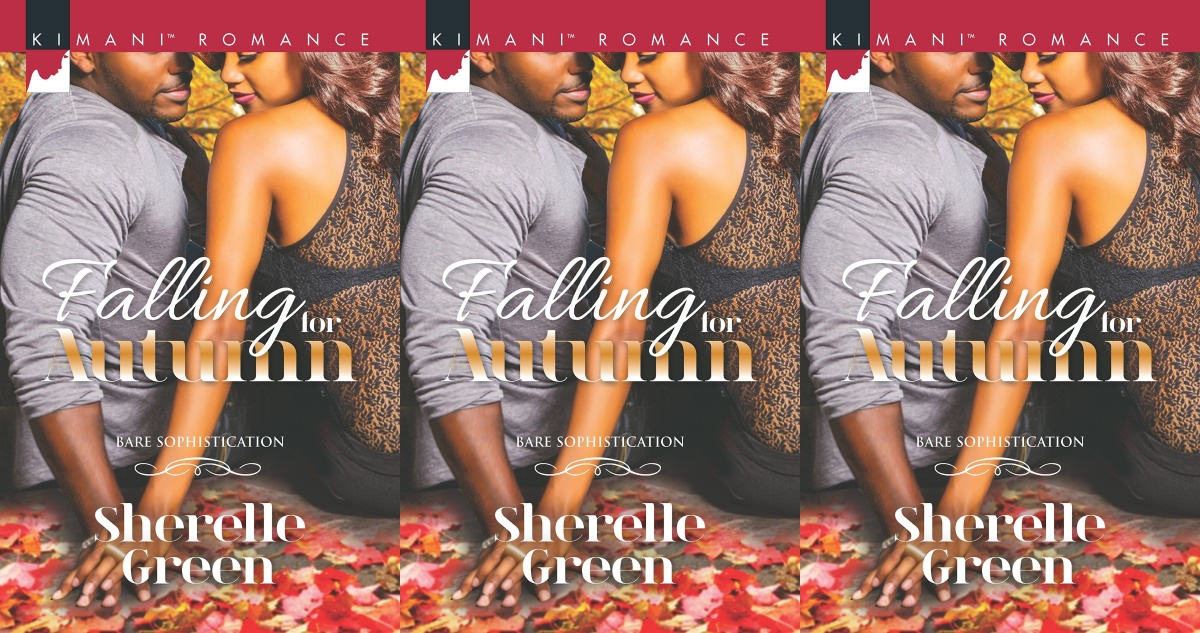 autumn-romance-novels, falling for autumn by sherelle green, books