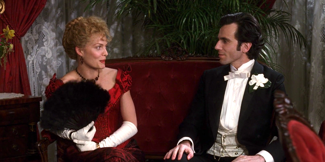 movies, The Age of Innocence, 1993, Michelle Pfeiffer, Daniel Day-Lewis