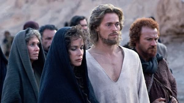 1988, The Last Temptation of Christ, movies