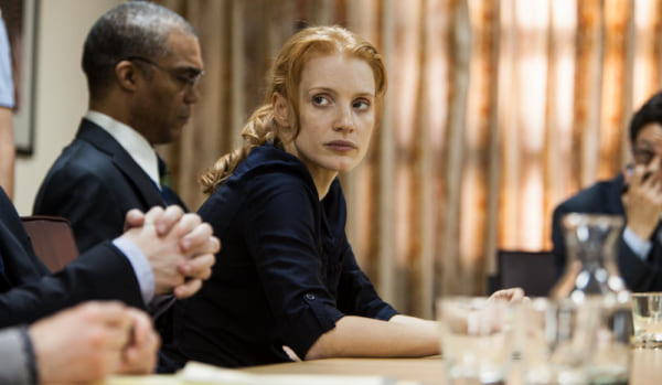 jessica chastain, 2012, zero dark thirty, movies