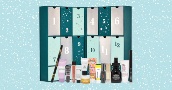 From Novice to Pro, Birchbox's Advent Calendars Work for Every Beauty-Lover
