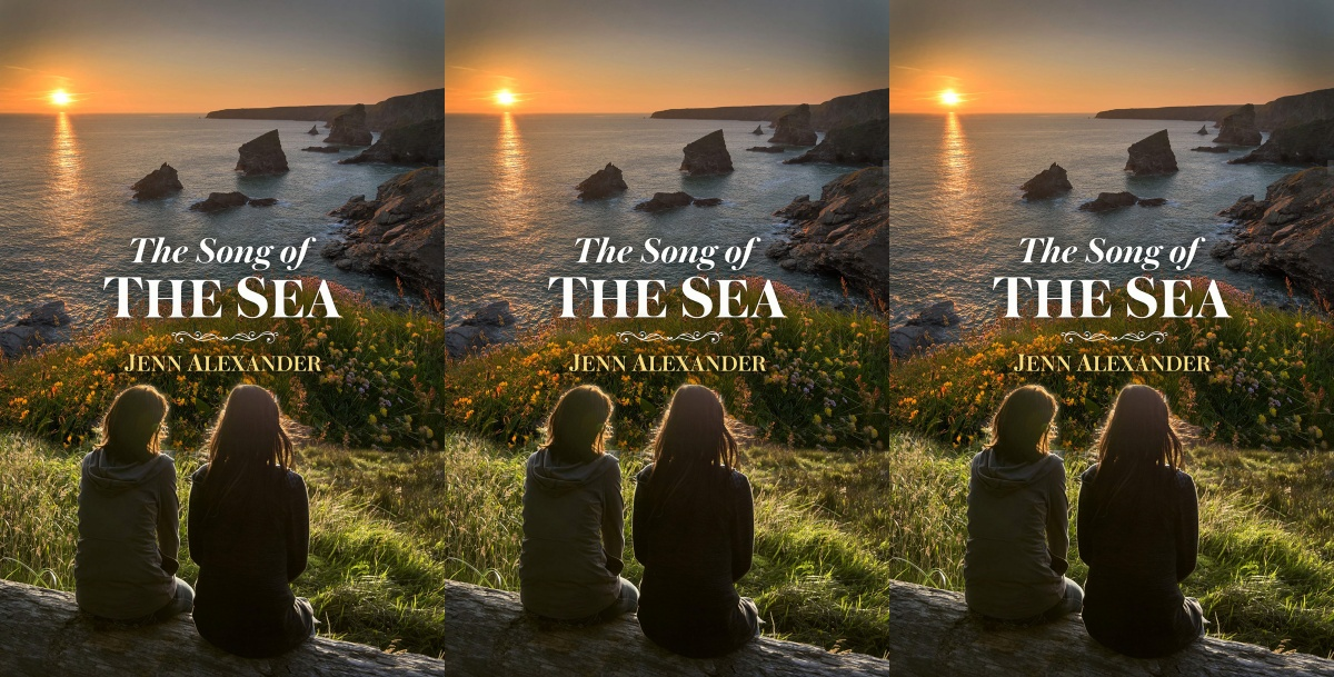 angsty romance novels, the song of the sea by jenn alexander, books