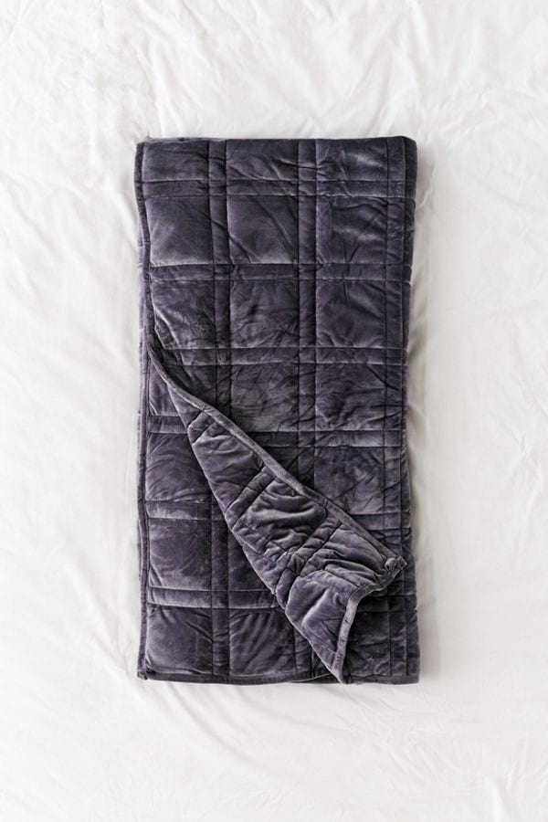 Plush Weighted Blanket from Urban Outfitters
