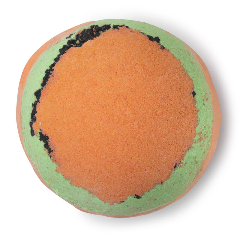 Mercury Retrograde Bath Bomb from Lush