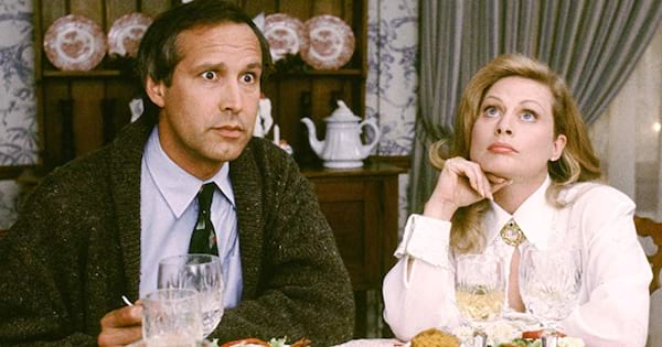 Christmas Vacation' Quotes That'll Have