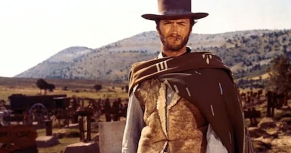 The Good, the bad, & the ugly, Western, 60s, ranch, farms, tv, movies