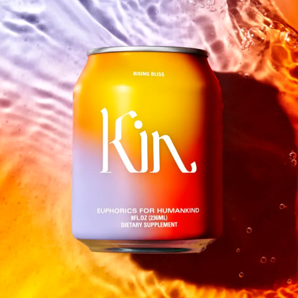 A can of Kin Spritz from the company's website