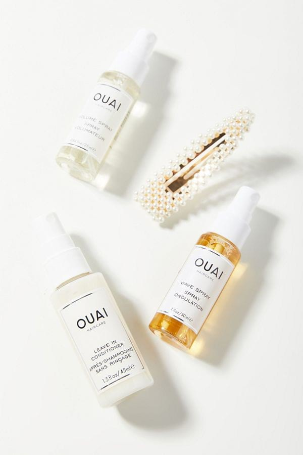 OUAI UO Exclusive Holiday Kit from Urban Outfitters