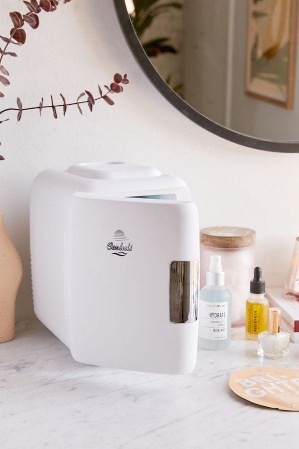 Cooluli Mini Beauty Refrigerator from Urban Outfitters