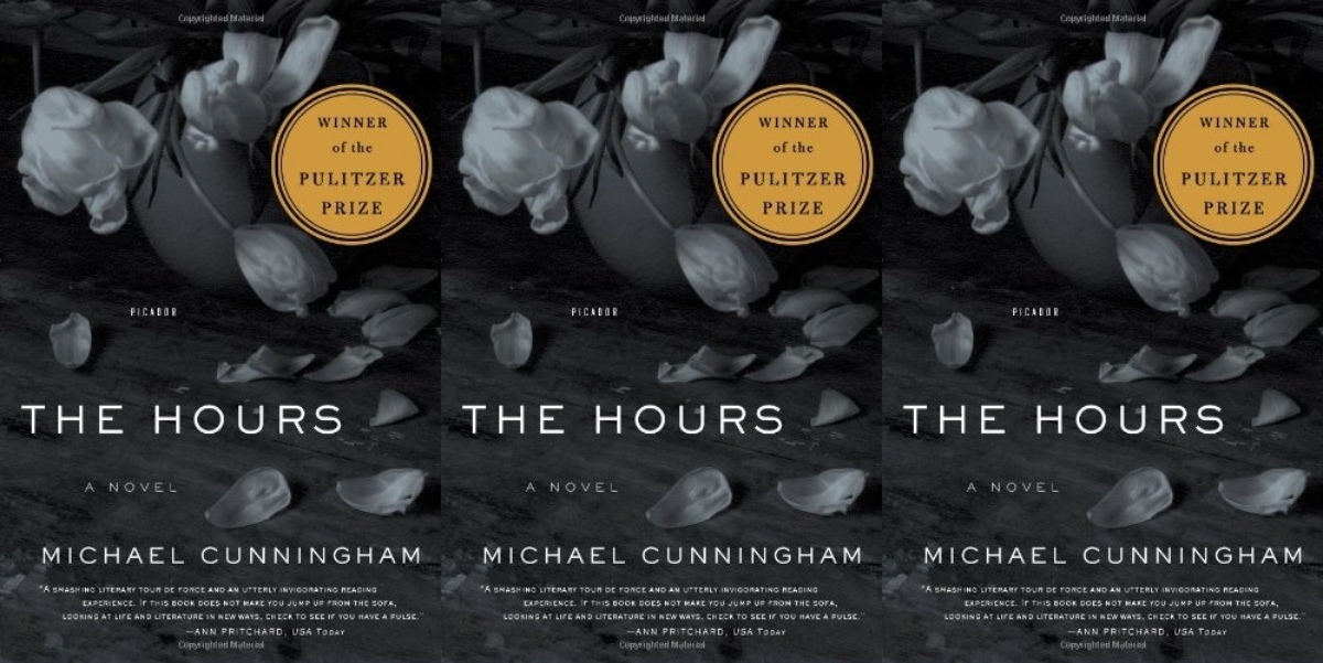 puliter prize winners, the hours by michael cunningham, books