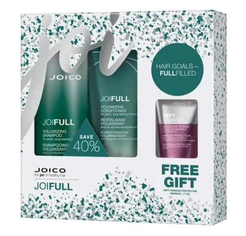 Joico Joiful Hair Goals Box Set from Beauty Brands