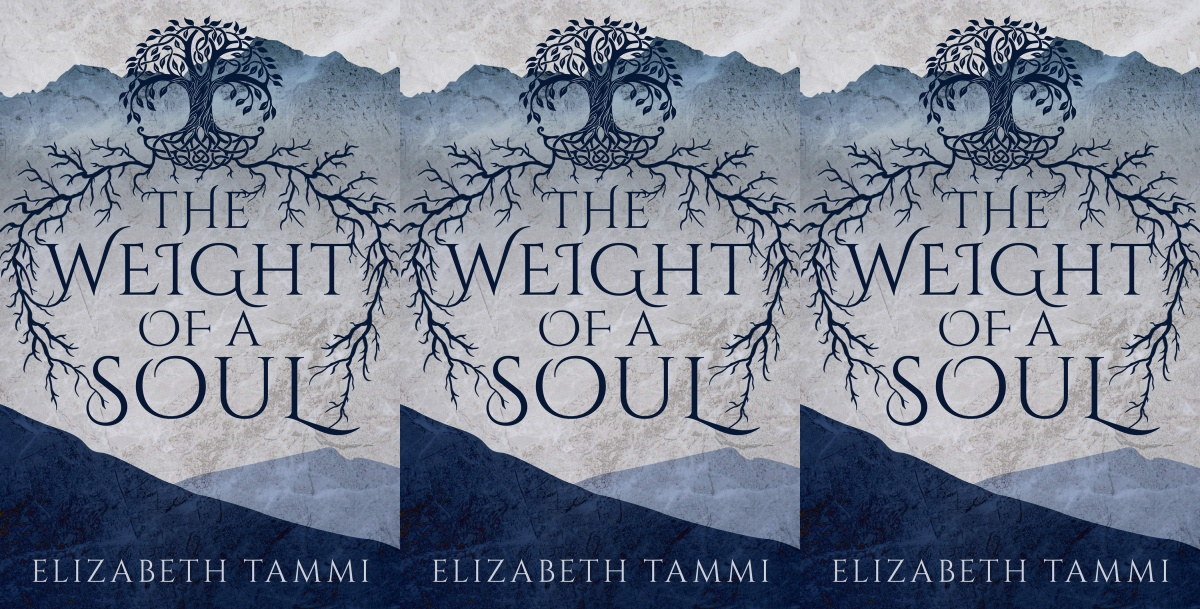 december young adult books, the weight of a soule by elizabeth tammi, books