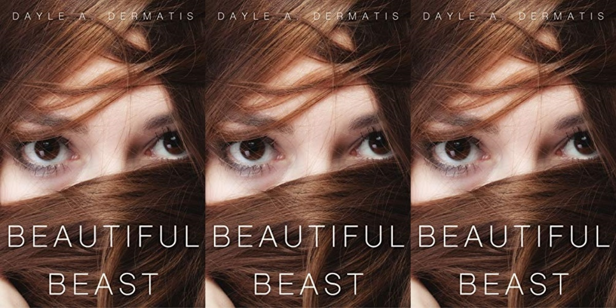 december young adult books, beautiful beast by dayle a dermatis, books