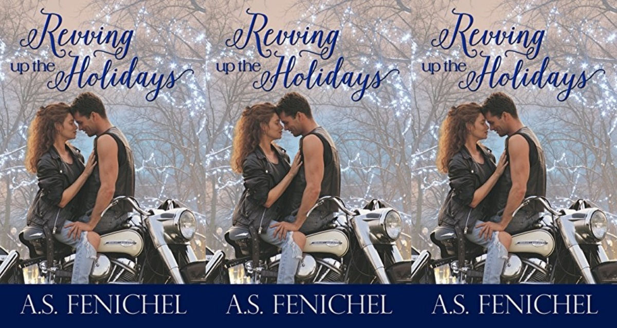 hanukkah books, revving up the holidays by as fenichel, books