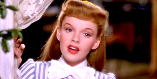AMC, christmas, judy garland, 1944, Meet Me in St. Louis, movies