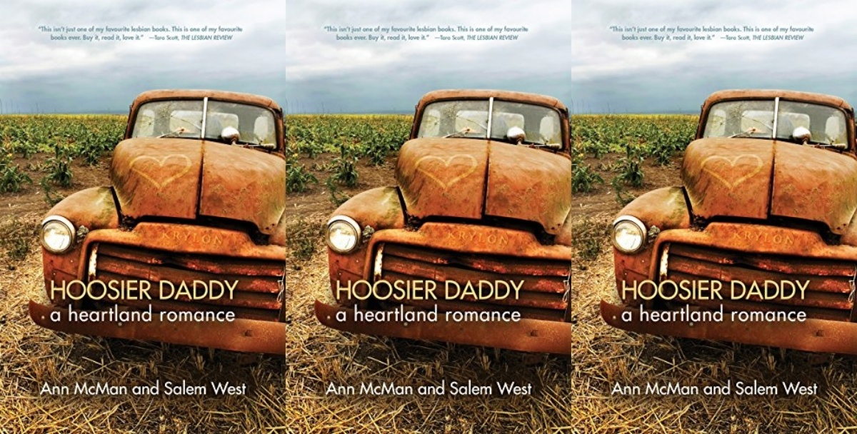 my favorite books of 2019, hoosier daddy by ann mcman and salem west, books