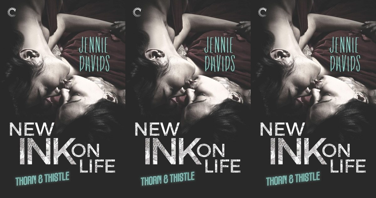 my favorite books of 2019, new ink on life by jennie davids, books