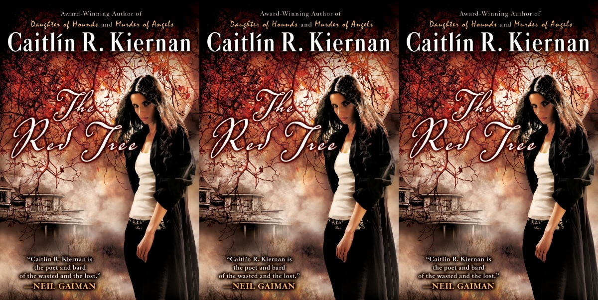 my favorite books of 2019, the red tree by caitlin r keirnan, books