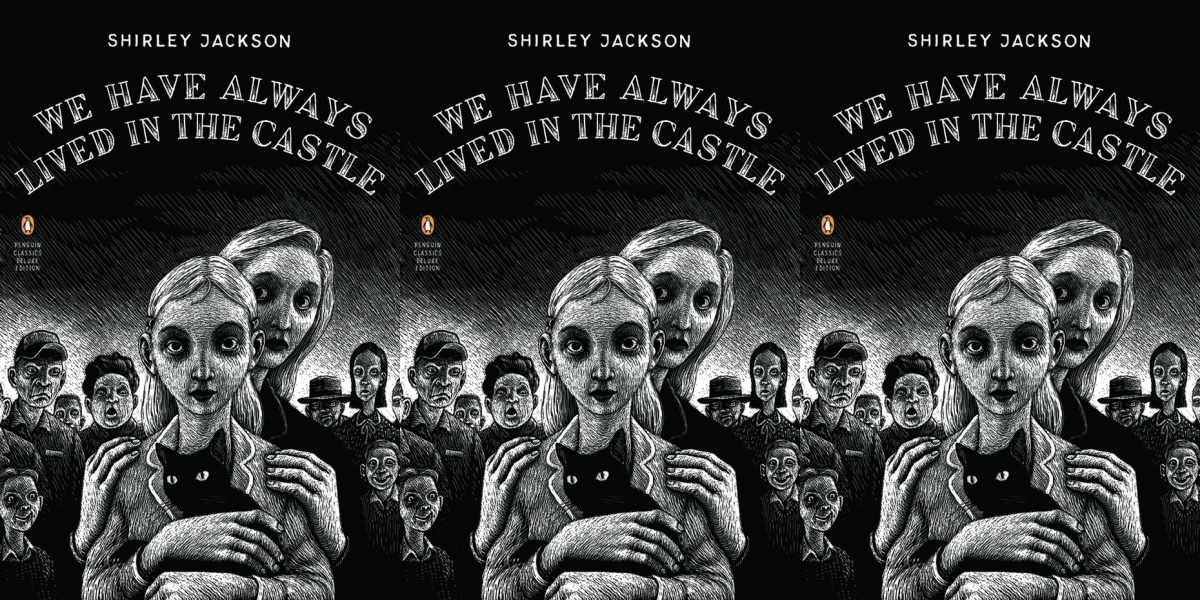 my favorite books of 2019, we have always lived in the castle by shirley jackson, books