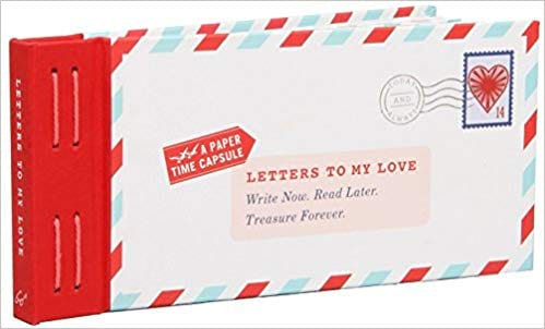 Letters to My Love for long-distance relationships