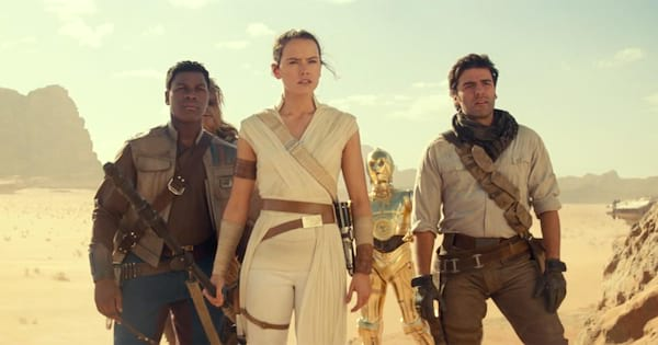 These 'Rise of Skywalker' Quotes Will Have You Feeling Like a Jedi