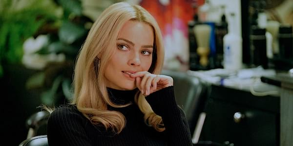 smart, confused, thinking, california, blonde, hero, liz, Once Upon a Time In Hollywood, margot robbie